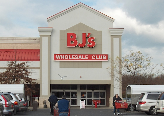 BJs Wholesale Club storefront_featured