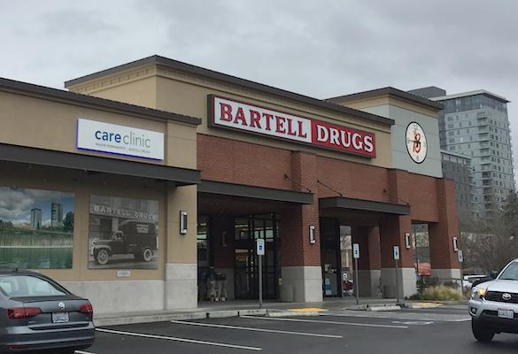 CareClinic_Bartell Drugs_Silver Lake-Everett