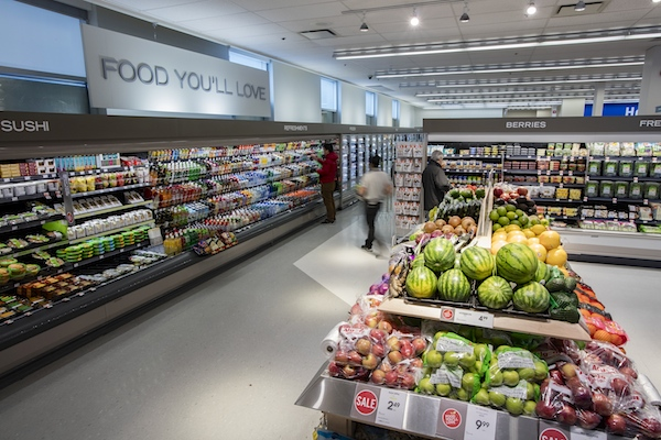Shoppers Drug Mart_fresh food department