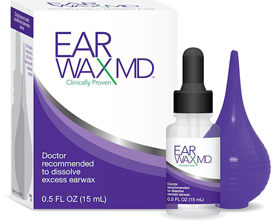 Earwax MD kit_Eosera