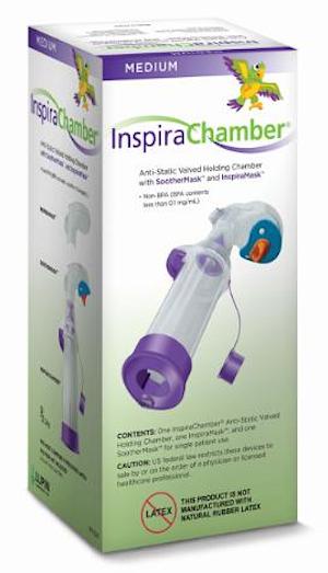 Lupin Pharmaceuticals_InspiraChamber