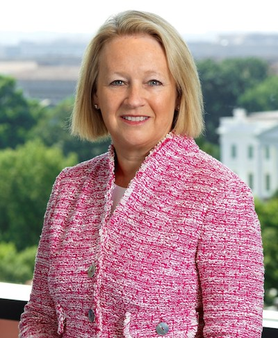 Mary Schapiro_CVS Health board of directors