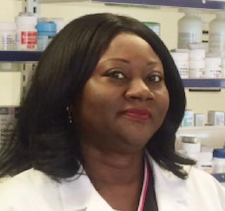 Osita Najomo_Westlake Health Mart Pharmacy_Fort Worth