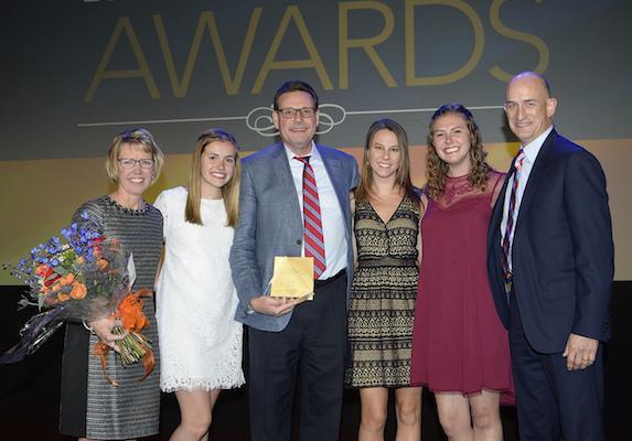Michael McBride_Upsher-Smith_HDA 2017 Nexus Award