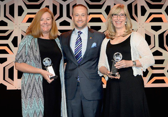 Americares Power of Partnership Award 2017_Endo_Par Pharmaceutical