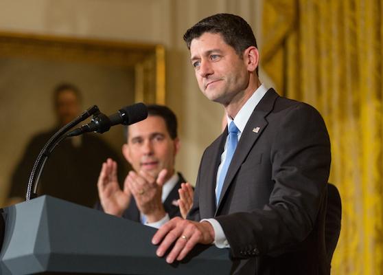 Paul Ryan_House Speaker