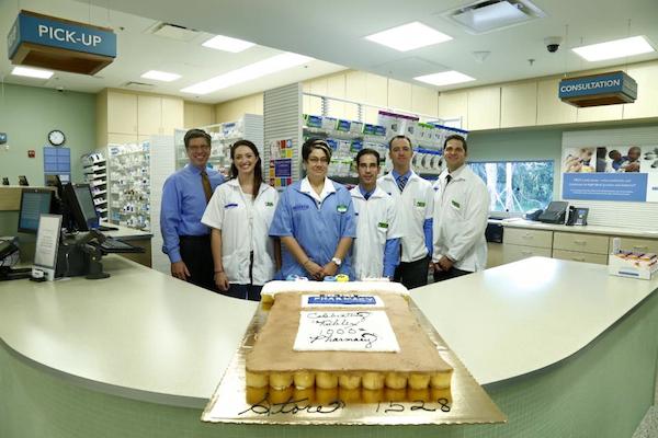 Publix 1000th pharmacy_Arcadia FL