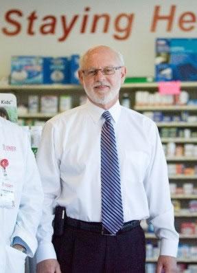 Gerald Fagen_Fagen Pharmacy