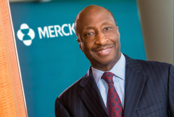 Kenneth Frazier_Merck