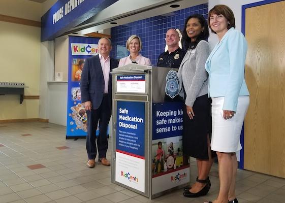 KidCents Safe Medication Disposal Program_Rite Aid Foundation