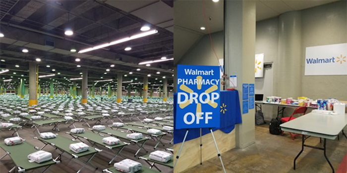 Walmart boosts aid for Hurricane Harvey - CDR – Chain Drug Review