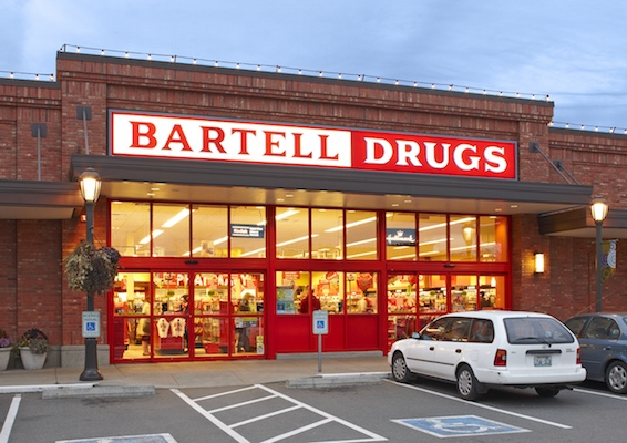 Bartell Drugs hires Adam Wampler to lead operations - CDR – Chain Drug  Review