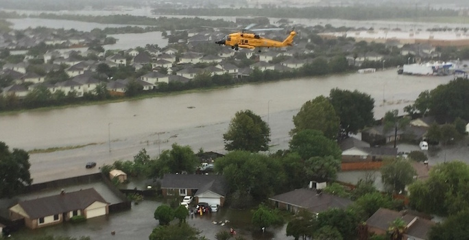 Hurricane Harvey rescue_U.S. Coast Guard