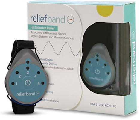Reliefband_Reliefband Technologies