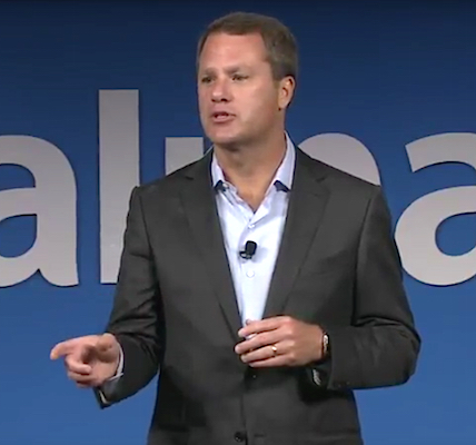 Doug McMillon_Walmart 2017 analysts meeting