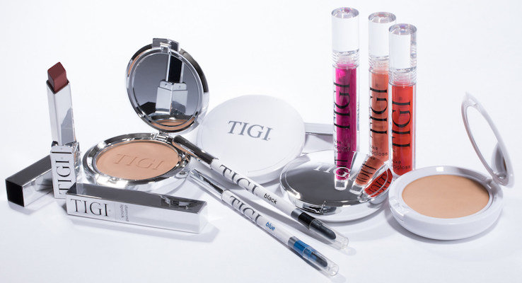 tigi cosmetics makes mass retail debut at cvs cdr chain drug review