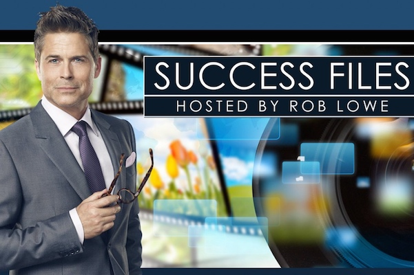 Success Files_Rob Lowe_ScriptDrop_Albertsons