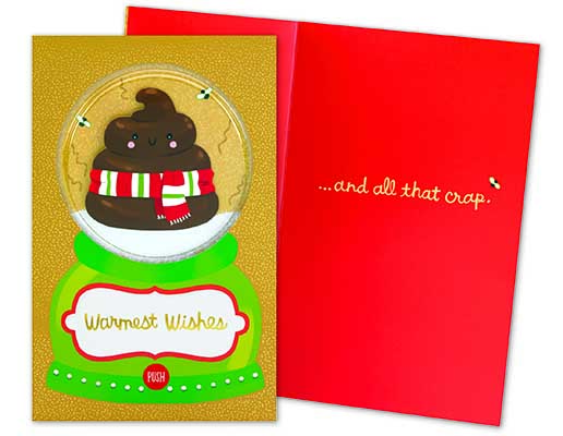 American greetings debuts wacky wonderland cards cdr chain drug american greetingswacky wonderland christmas cards m4hsunfo