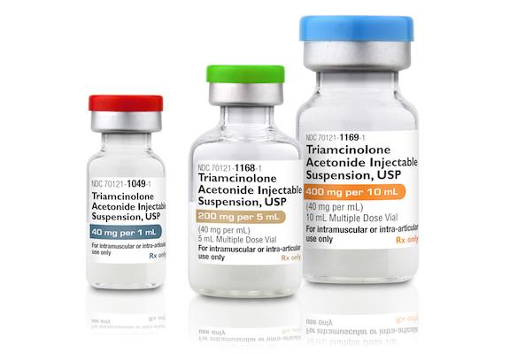 Amneal Biosciences_triamcinolone