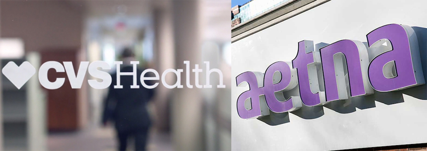 CVS-Aetna: A blockbuster in vertical integration - CDR – Chain Drug