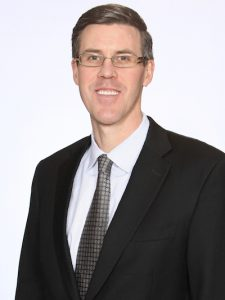 Kevin Hourican