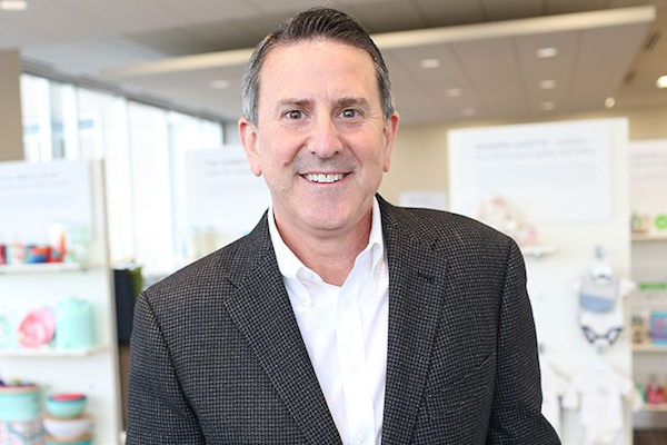 Brian Cornell_Target chairman and CEO