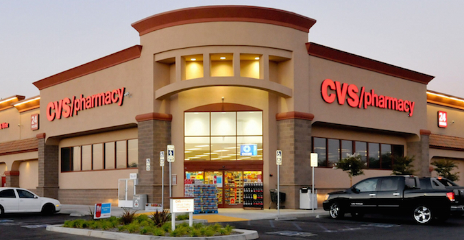 CVS Pharmacy store