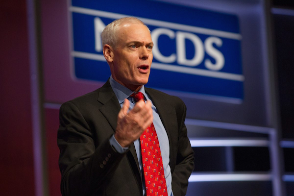 Jim Collins_NACDS Annual Meeting