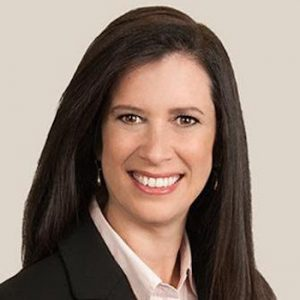 Lisa Walsh, chief executive officer, Truco Enterprises and NEW board chair