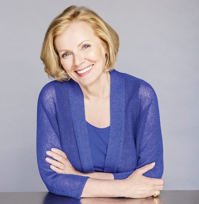 Peggy Noonan_2018 NACDS Annual Meeting