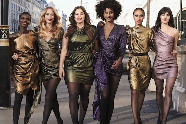 Revlon global brand ambassadors_Live Boldly