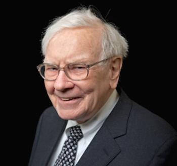 Warren Buffett_Berkshire Hathaway
