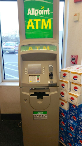 Allpoint ATM network expands presence at Walgreens - CDR