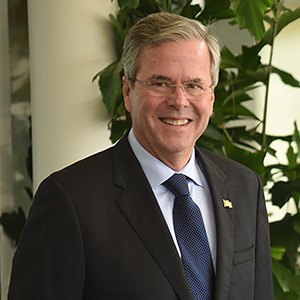 Jeb Bush_NACDS-PAC Breakfast 2018