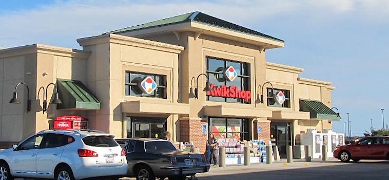 Kroger Co. convenience stores