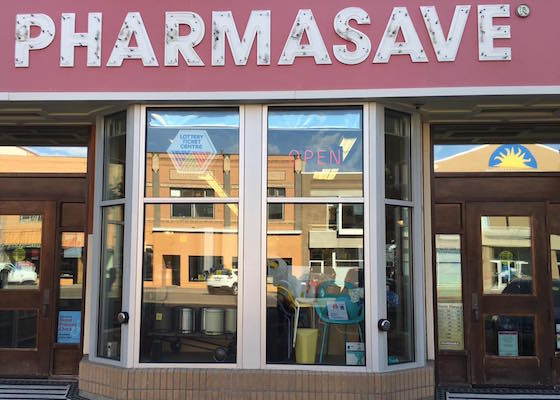 Pharmasave_Lethbridge_Alberta
