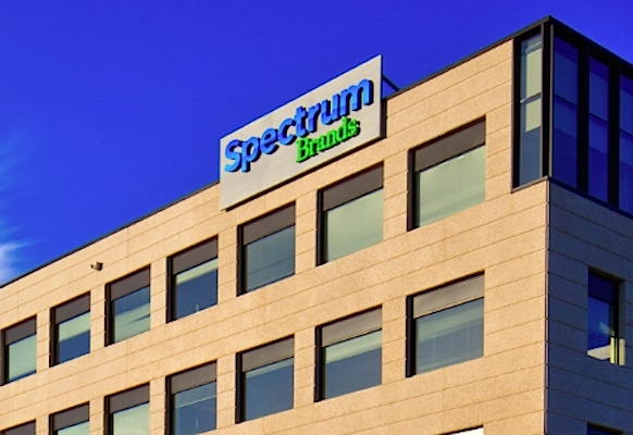Spectrum Brands HQ