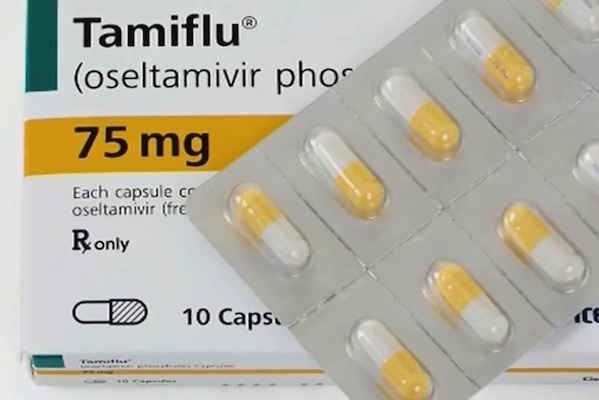 Tamiflu  >> As Flu Spreads Tamiflu At Issue Cdr Chain Drug Review