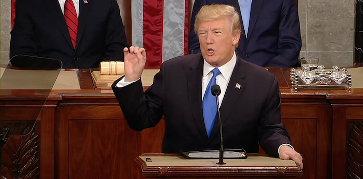 President Trump_State of the Union_2018