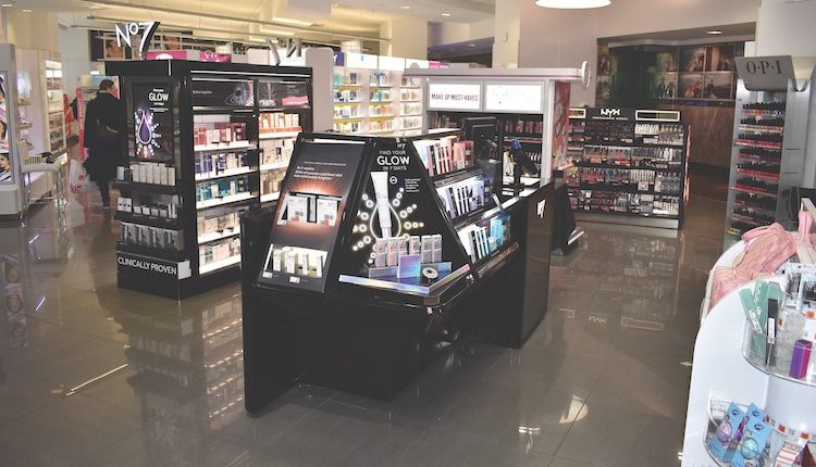 Walgreens raises beauty to an even higher level - CDR – Chain Drug