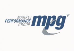 MPG Group logo