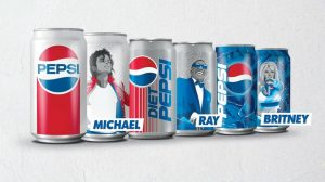 Pepsi Generations summer campaign notes brand's rich