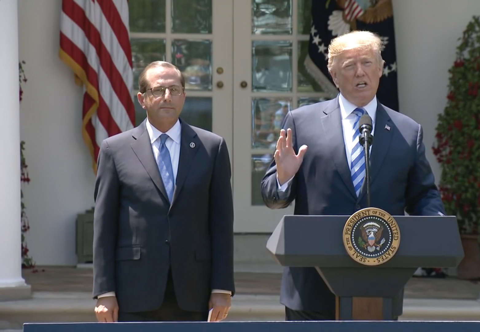 Blueprint to lower drug prices unveiled by trump cdr chain drug blueprint to lower drug prices unveiled by trump cdr chain drug review malvernweather Image collections