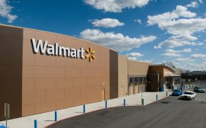 Walmart posts strong revenue growth for Q4 - CDR – Chain