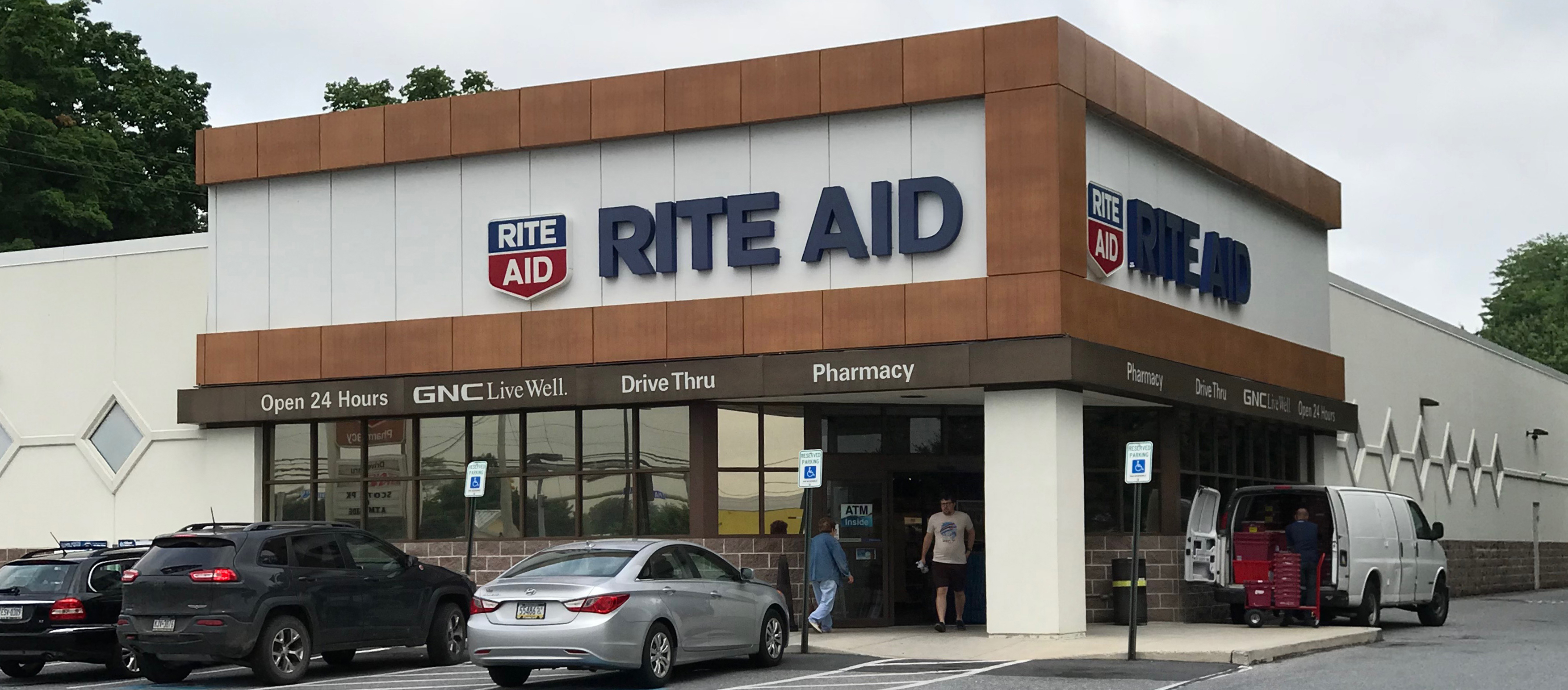 Rite Aid looks at telehealth kiosks in move with InTouch