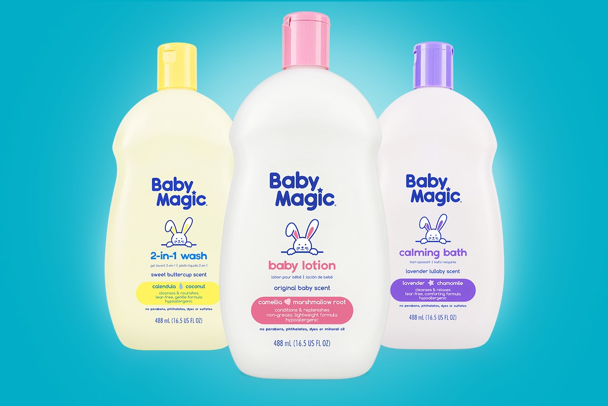 Baby Magic Plans Major Brand Expansion In 2019