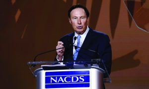 Steve Anderson at 2019 NACDS Annual Meeting