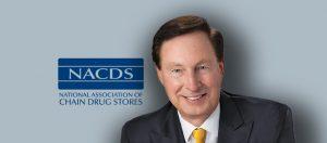 Steve Anderson NACDS